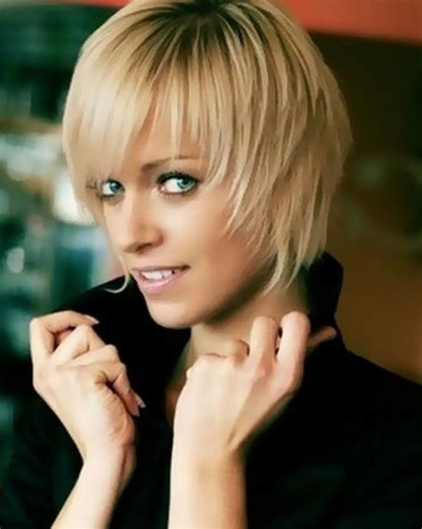 short hairstyles for thin hair uk 15 chic short hairstyles for thin hair you should not