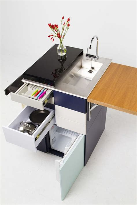 Apartment Therapy Kitchen Island by Best 25 Micro Kitchen Ideas On Pinterest Compact