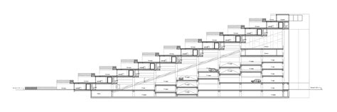 mountain architecture floor plans gallery of mountain dwellings plot big jds 32