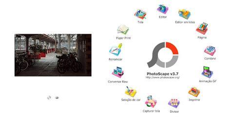 programas para corregir fotos baixar programa para fazer montagem de fotos