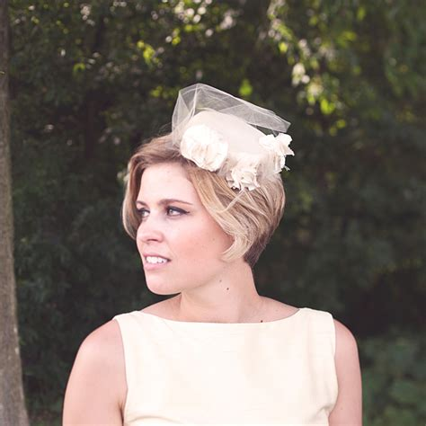 Wedding Hat Styles For Hair by Wedding Hair With Pillbox Hat Wedding Hairstyles