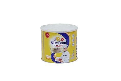 Blue Band 2kg jual blue band master margarine 2 kg tokowahab