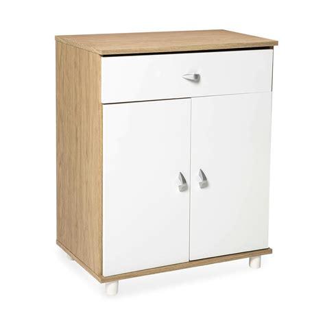mueble auxiliar  cocina aval electro  hogar