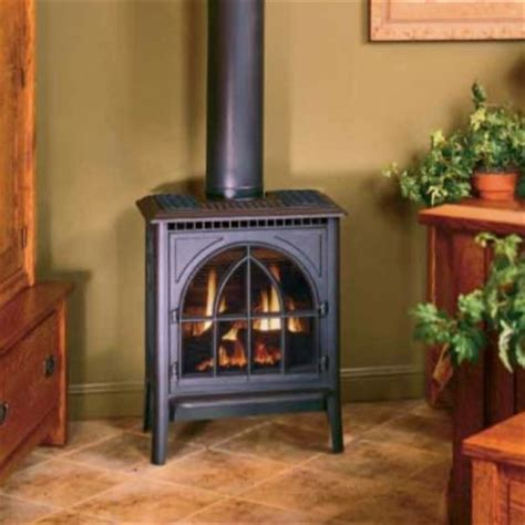 Lennox Stoves Fireplaces by Lennox Vintage