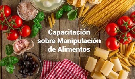 certificacion manipulacion de alimentos viale curso de manipulaci 243 n de alimentos nuevazona
