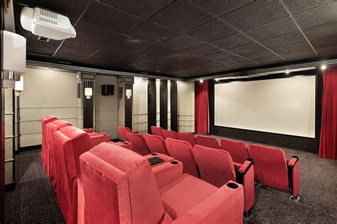 home theater decor ideas 21 home theater design ideas decor pictures