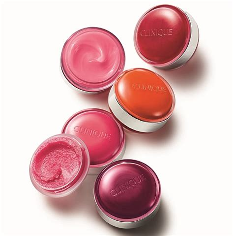 Clinique Lip Balm clinique sweet pots sugar scrub lip balm really ree