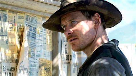 new film cowboy 2015 slow west movie trailer michael fassbender western