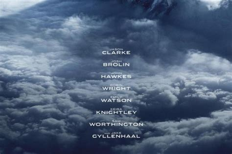 film everest italiano everest trailer e clip in italiano poster foto