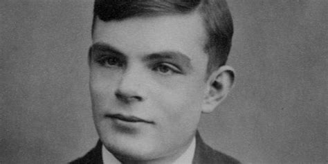 alan turing alan turing 60 years on huffpost uk