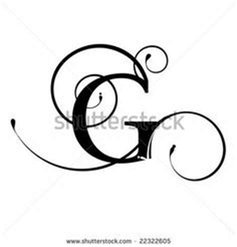 tattoo fonts letter g latin capital letter g the first lettering my name