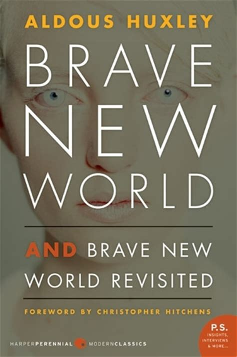 brave new world novel themes brave new world brave new world revisited by aldous