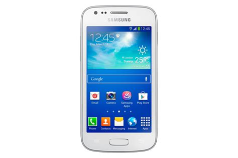 Samsung Ace 3 Replika Samsung Galaxy Ace 3 Technische Daten Test Review