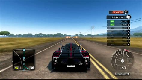 koenigsegg gta 5 location tdu2 lordmcg bugatti veyron vs koenigsegg vs zonda