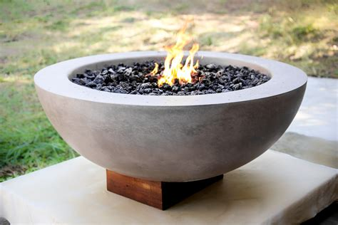 Residential Home Designers by Fire Bowls