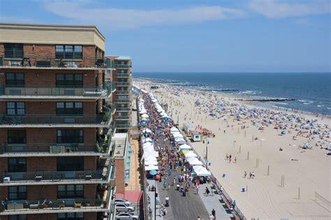 long beach a year round new york destination downtown