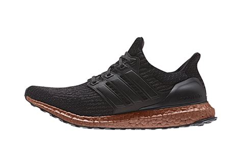 Adidas Ultra Boost 3 0 Black adidas ultra boost 3 0 black bronze fastsole