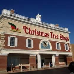 christmas tree shops heminredning 5851 n grape rd