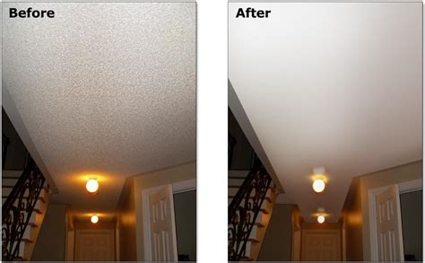 machine to remove popcorn ceiling popcorn ceiling removal chandler drywall repair