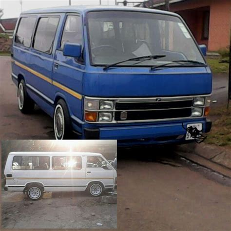 Toyota Hiace For Sale Archive Two Toyota Hiace For Sale Soweto Co Za