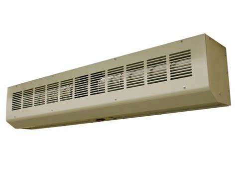 low profile air curtain low profile air curtain marley engineered products
