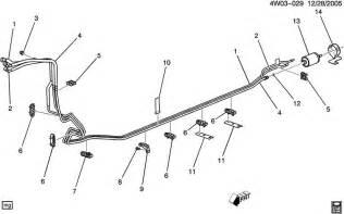 Brake Line Diagram For 2000 Buick Century Buick Century Brake Line Diagram Book Covers