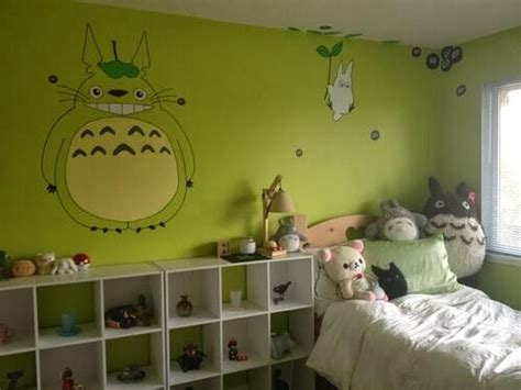 totoro bedroom the gallery for gt totoro bedroom