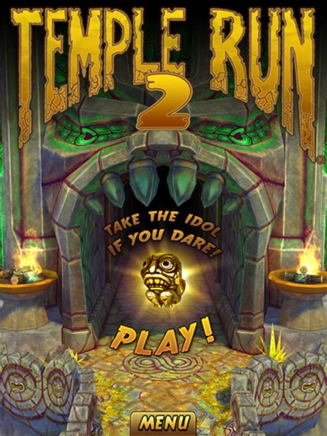 temple run 2 v1 4 1 for ios softpedia temple run 2 for iphone