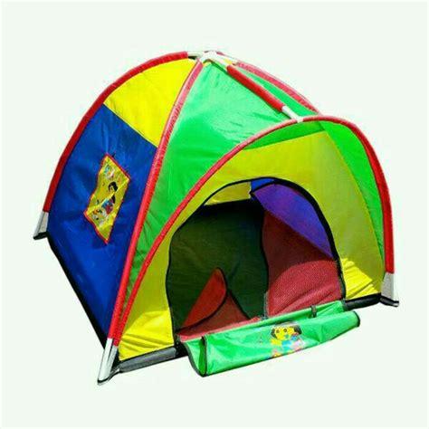 Tenda Anak Karakter tenda anak karakter size atau ukuran 120 cm apa saja ada