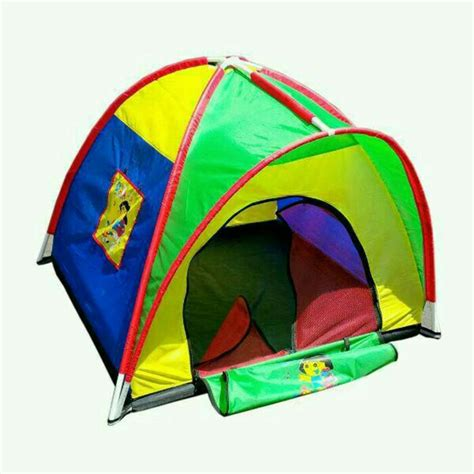 Tenda Anak Shopee tenda anak karakter size atau ukuran 120 cm apa saja ada