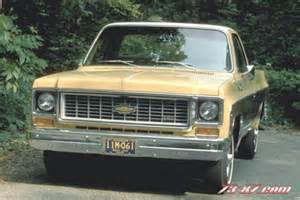 difference between 1969 chevy and gmc truck autos post