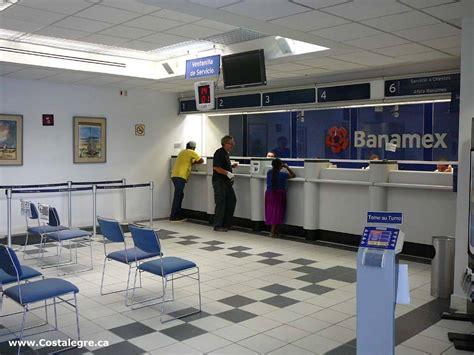 sucursales banamex se eleva regulaci 243 n de bancos en 2016
