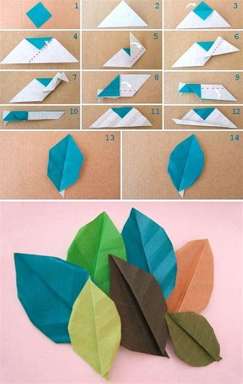 tutorial membuat bunga dari kertas origami cara membuat hiasan dinding kamar dari kertas origami
