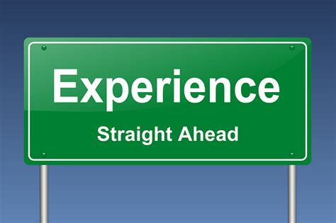 How Many Work Experiences For Excecutive Mba by How Much Does Experience Really Matter Anyway Tlnt