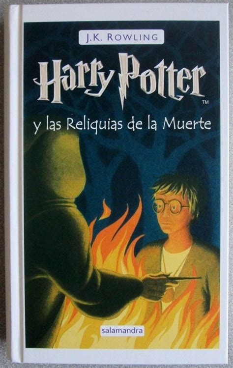 descargar pdf harry potter spanish harry potter y la orden del fenix libro harry potter y las reliquias de la muerte j k rowling 75 000 en mercado libre