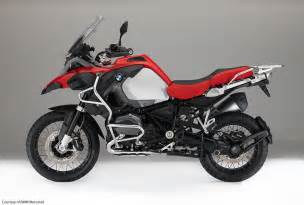 Bmw Gs Adventure 2016 Bmw R 1200 Gs Adventure Motorcycle Usa
