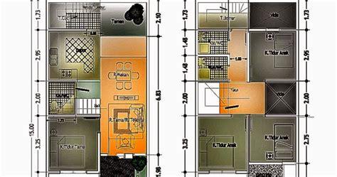 contoh layout rumah contoh design rumah minimalis design rumah minimalis