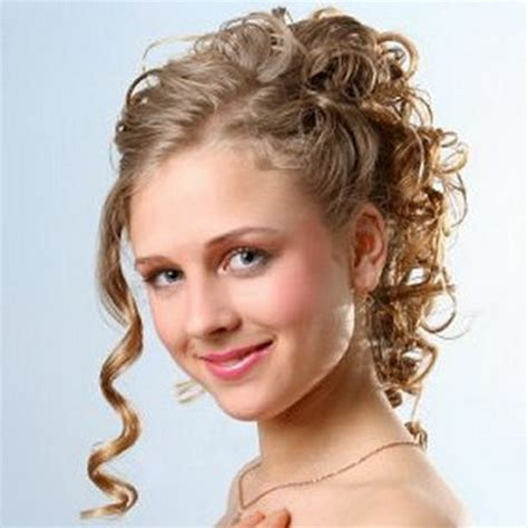 curly hairstyles pinned up curly pin up hairstyles