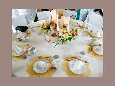 Hochzeitsdeko Ideen Tisch by Stuhlhussenverleih Tischdeko Hochzeitsdeko