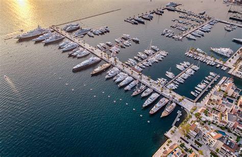 pilota porto porto montenegro e seabin project stipulano una