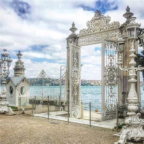 ottoman palace istanbul dolmabahce palace ottoman palace popular sights in istanbul