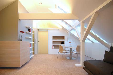 Büro Designer by Nischenverkleidung Holz