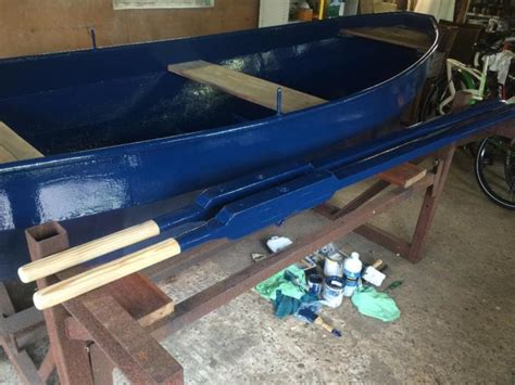 visboten te koop in belgie stalen roeiboot visboot platbodem motorboot met 5pk