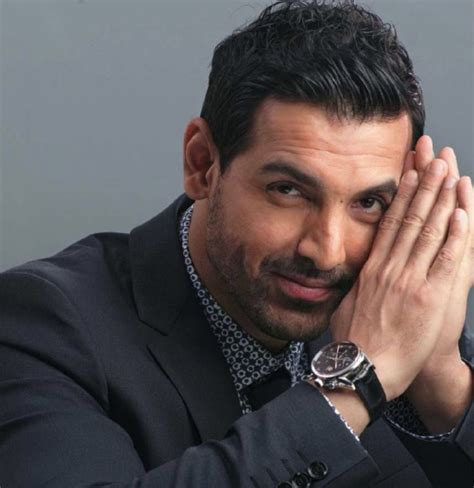 Abraham John by Handsome John Abraham Shoot For Verve Xcitefun Net