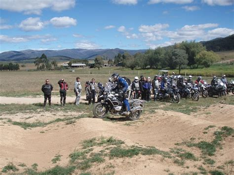 Motorrad Bmw Training by Bmw Motorrad Off Road Training Courses 2012