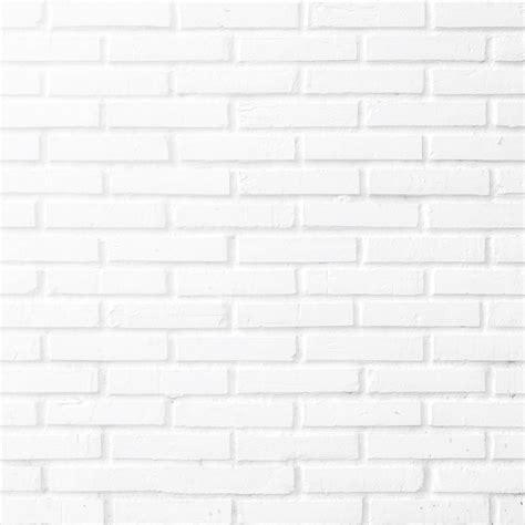 white brick wall wallpaper wall decor smooth white bricks wallpaper wall decor