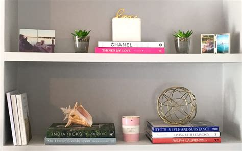 how to style my bedroom how to style your shelves yes please