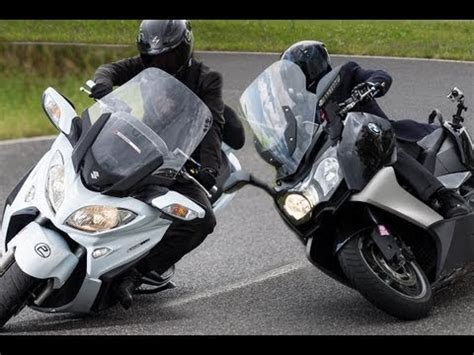 Schnellstes Motorrad 0 300 by Yamaha T Max 530 Scooter Test Mit K Ot