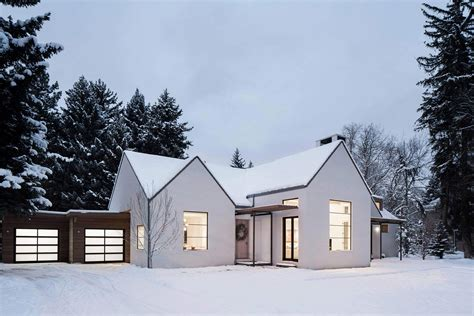 lloyd architects the private house hillsden in scandinavian style in salt