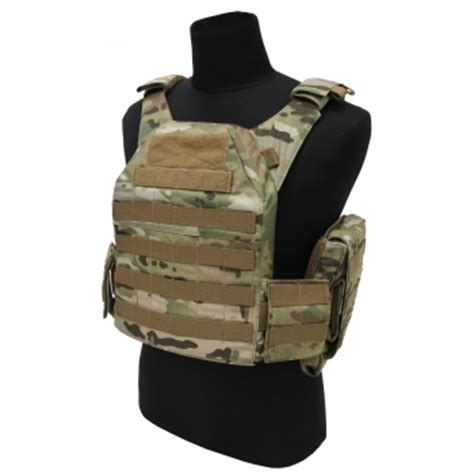 fight light plate carrier tactical tailor fight light plate carrier tactical kit